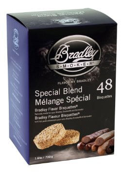 Brikety Special Blend 48 pack